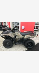 2020 Honda FourTrax Foreman Rubicon for sale 200804530