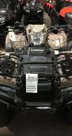 2020 Honda FourTrax Foreman Rubicon for sale 200806389