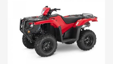 2020 Honda FourTrax Foreman Rubicon for sale 200808147