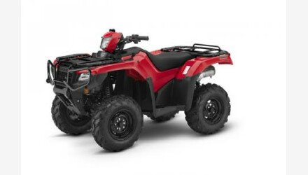 2020 Honda FourTrax Foreman Rubicon for sale 200808151