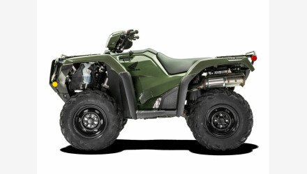 2020 Honda FourTrax Foreman Rubicon for sale 200810485