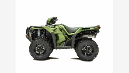 2020 Honda FourTrax Foreman Rubicon for sale 200811418