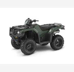 2020 Honda FourTrax Foreman Rubicon for sale 200815301