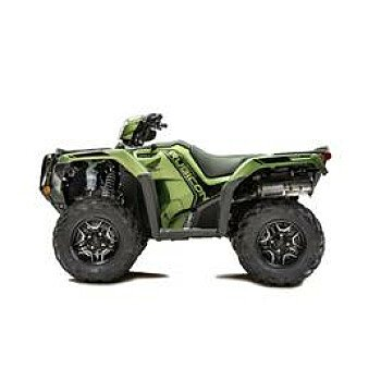 2020 Honda FourTrax Foreman Rubicon for sale 200816136