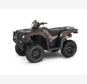 2020 Honda FourTrax Foreman Rubicon for sale 200817217