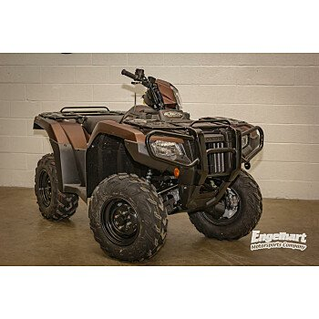 2020 Honda FourTrax Foreman Rubicon for sale 200817927