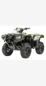 2020 Honda FourTrax Foreman Rubicon for sale 200827158