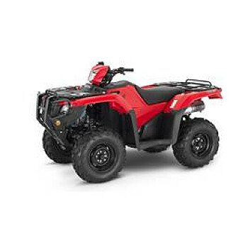 2020 Honda FourTrax Foreman Rubicon for sale 200829502