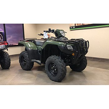 2020 Honda FourTrax Foreman Rubicon for sale 200832679