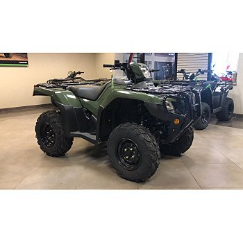 2020 Honda FourTrax Foreman Rubicon for sale 200832684