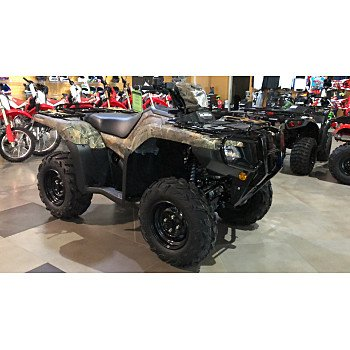 2020 Honda FourTrax Foreman Rubicon for sale 200832737