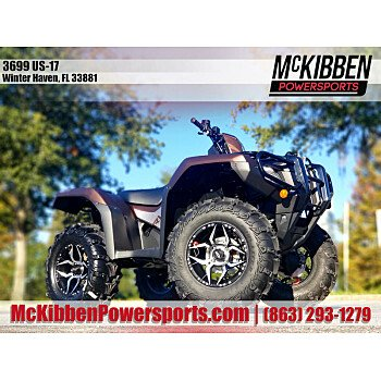 2020 Honda FourTrax Foreman Rubicon for sale 200843543
