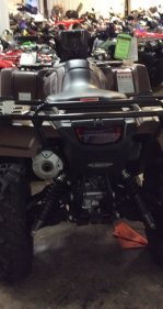 2020 Honda FourTrax Foreman Rubicon for sale 200850782