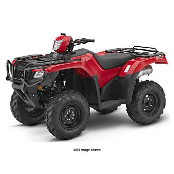 2020 Honda FourTrax Foreman Rubicon for sale 200853892
