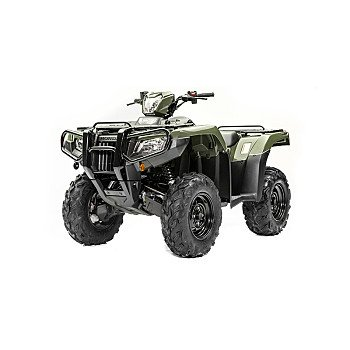 2020 Honda FourTrax Foreman Rubicon for sale 200856762
