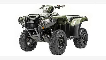 2020 Honda FourTrax Foreman Rubicon for sale 200857078