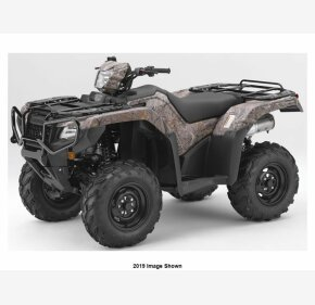 2020 Honda FourTrax Foreman Rubicon for sale 200857941
