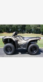 2020 Honda FourTrax Foreman Rubicon for sale 200857948