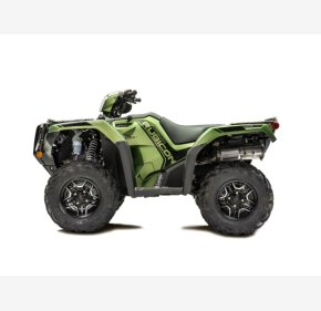 2020 Honda FourTrax Foreman Rubicon for sale 200857964