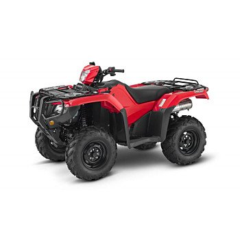 2020 Honda FourTrax Foreman Rubicon for sale 200865270