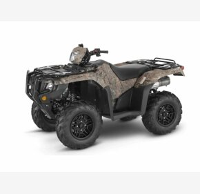 2020 Honda FourTrax Foreman Rubicon for sale 200865271