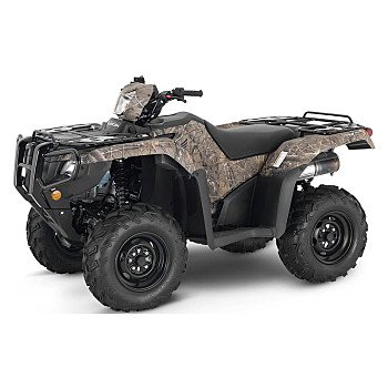2020 Honda FourTrax Foreman Rubicon for sale 200875055