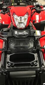 2020 Honda FourTrax Foreman Rubicon for sale 200881499