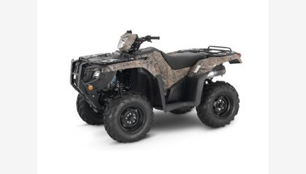 2020 Honda FourTrax Foreman Rubicon for sale 200883113