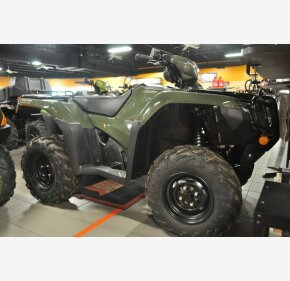 2020 Honda FourTrax Foreman Rubicon for sale 200884579