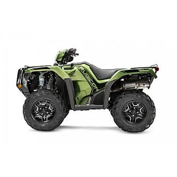 2020 Honda FourTrax Foreman Rubicon for sale 200885542