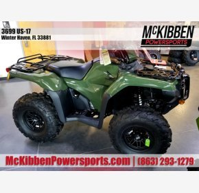 2020 Honda FourTrax Foreman Rubicon for sale 200891046