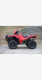 2020 Honda FourTrax Foreman Rubicon for sale 200891055