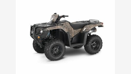 2020 Honda FourTrax Foreman Rubicon for sale 200896999