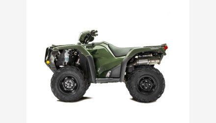 2020 Honda FourTrax Foreman Rubicon for sale 200909071
