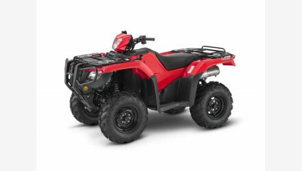 2020 Honda FourTrax Foreman Rubicon for sale 200922504
