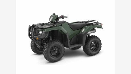 2020 Honda FourTrax Foreman Rubicon for sale 200922537