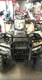 2020 Honda FourTrax Foreman Rubicon for sale 200929671