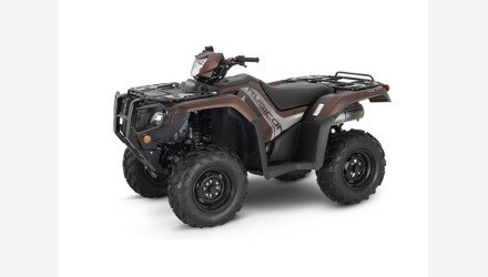 2020 Honda FourTrax Foreman Rubicon for sale 200934240