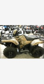 2020 Honda FourTrax Foreman Rubicon for sale 200948658