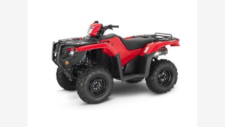 2020 Honda FourTrax Foreman Rubicon for sale 200951249