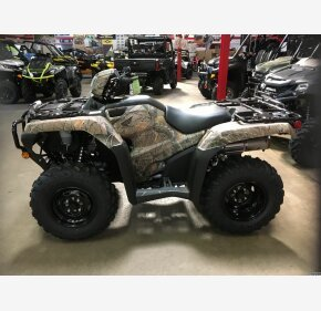 2020 Honda FourTrax Foreman Rubicon for sale 200988537