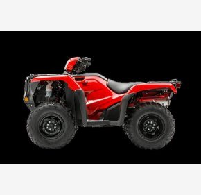 2020 Honda FourTrax Foreman for sale 200767386