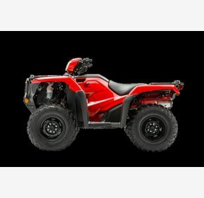 2020 Honda FourTrax Foreman for sale 200767387