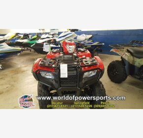 2020 Honda FourTrax Foreman for sale 200785592