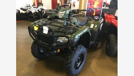 2020 Honda FourTrax Foreman for sale 200787427