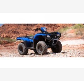 2020 Honda FourTrax Foreman for sale 200787557