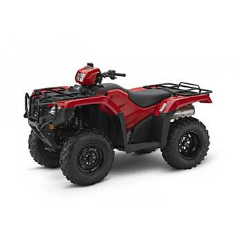 2020 Honda FourTrax Foreman for sale 200791518