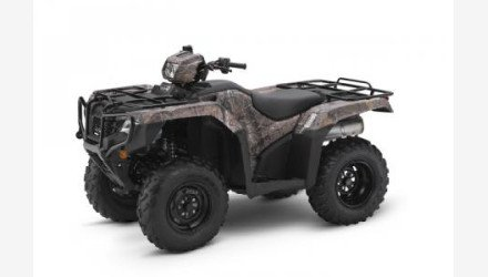 2020 Honda FourTrax Foreman for sale 200791943