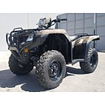 2020 Honda FourTrax Foreman for sale 200796083