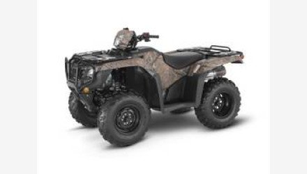 2020 Honda FourTrax Foreman for sale 200797338